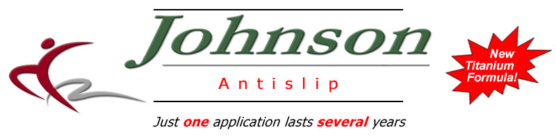antislip products, johnson antislip, anti-slip